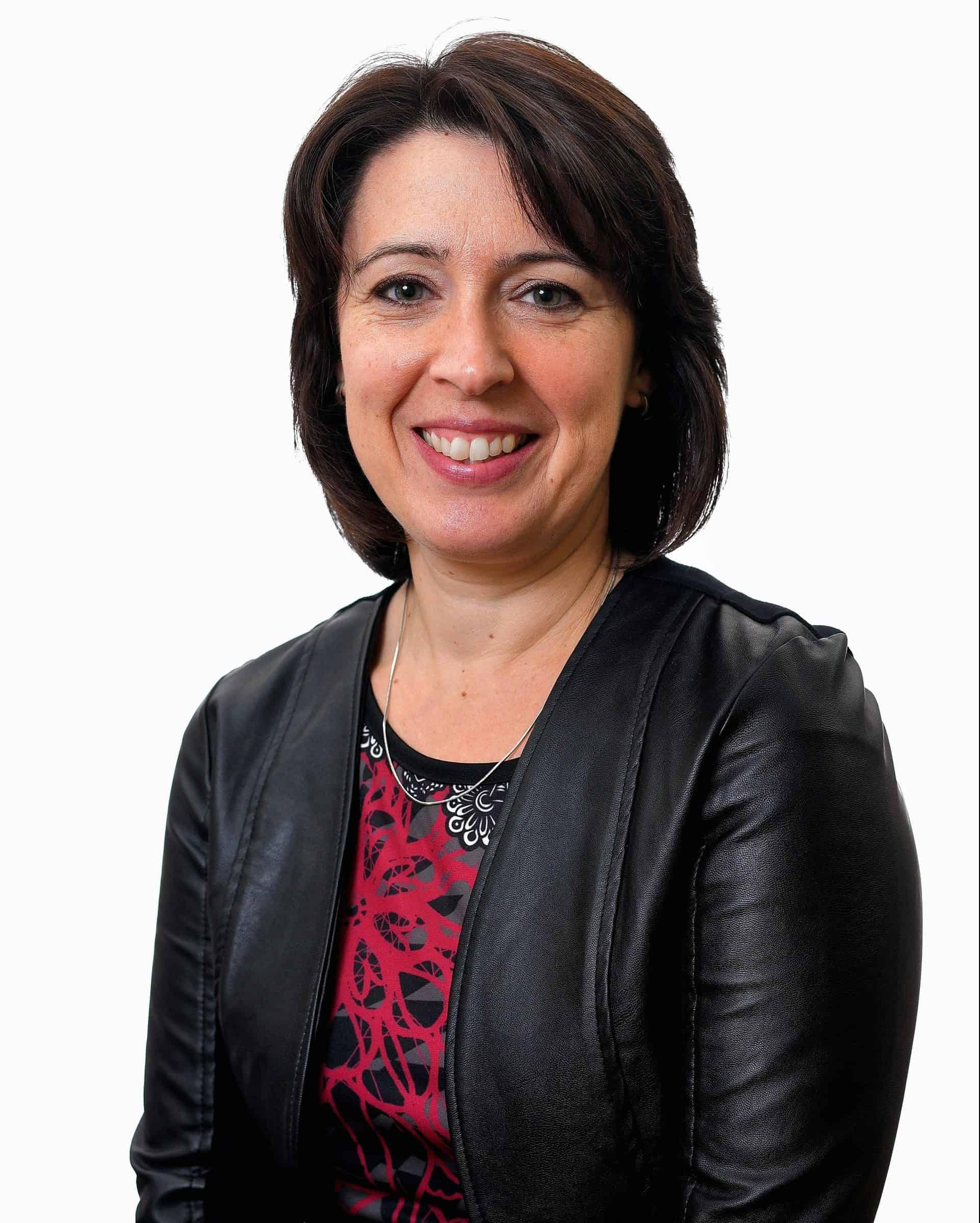 Isabelle Chouinard, Conseillère, siège 2