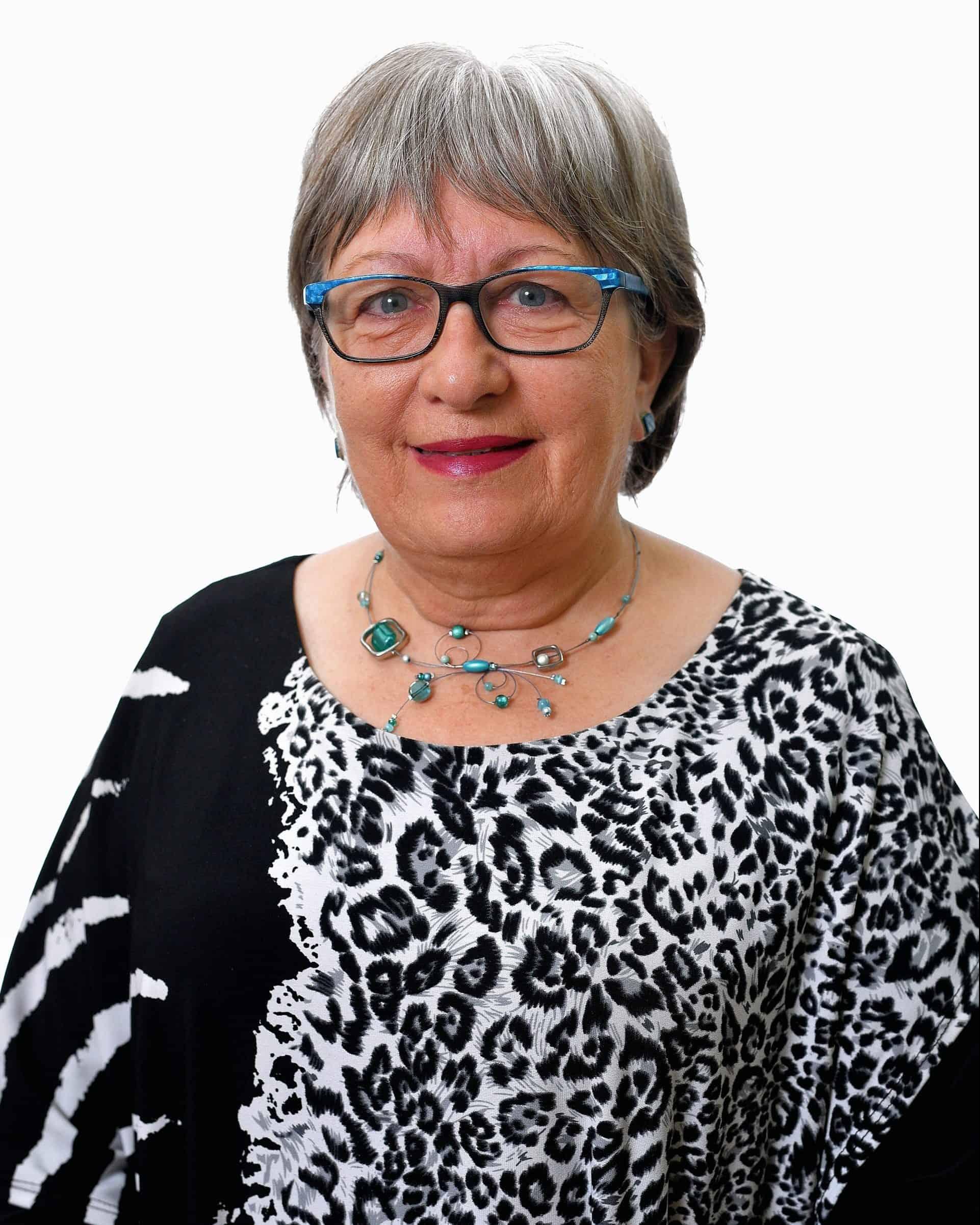 Céline Langlais, Conseillère, siège 5