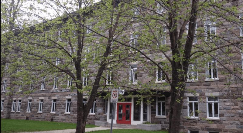 Conseil d'établissement – École secondaire Chanoine-Beaudet
