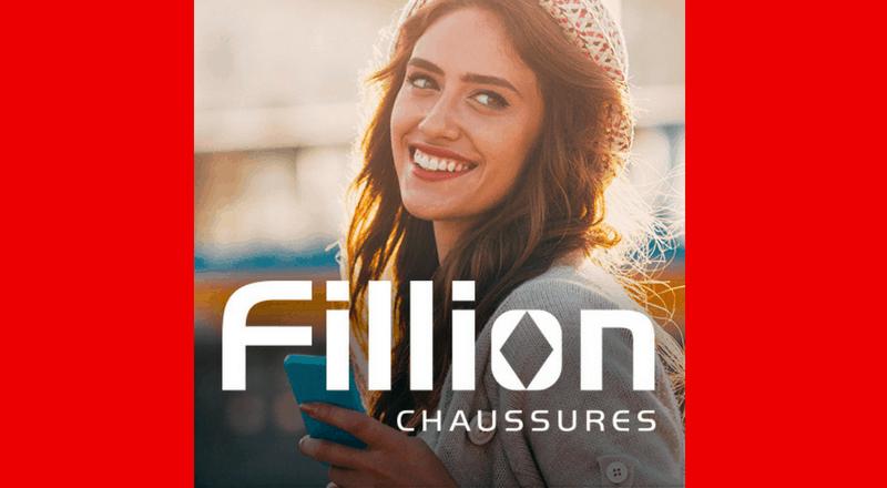 Chaussures Fillion