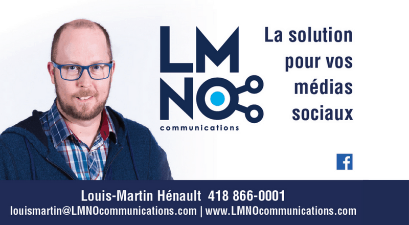 LMNO Communications