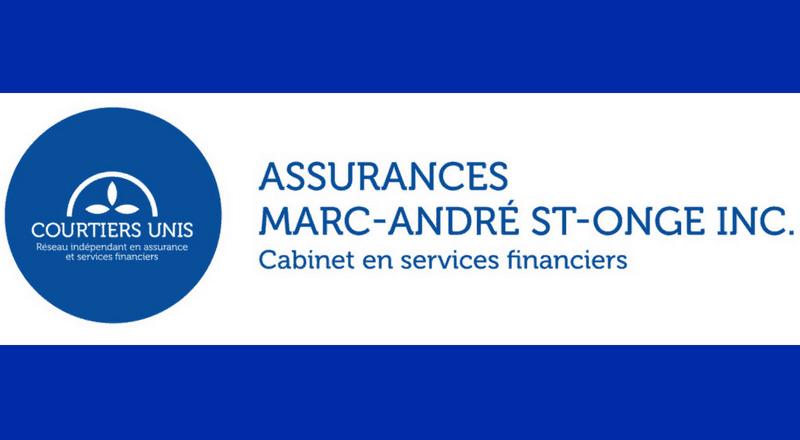 Assurances Marc-André St-Onge