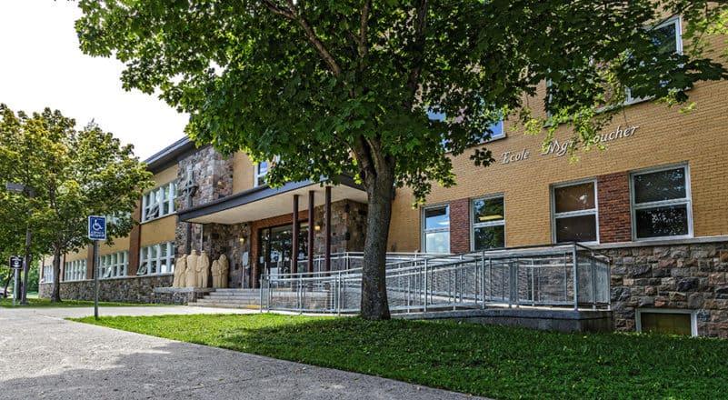 Conseil d'établissement – École primaire Mgr-Boucher
