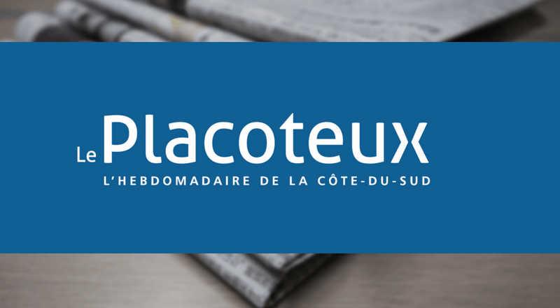 Journal Le Placoteux