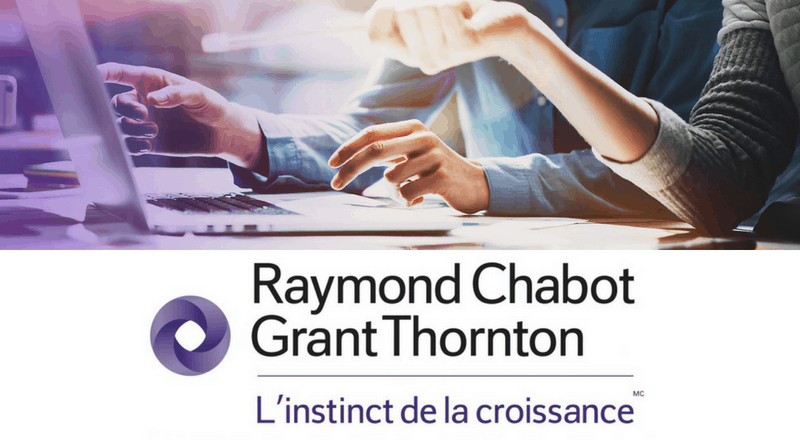Raymond, Chabot, Grant, Thornton