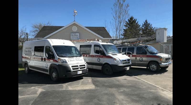 Services électriques Jean-Denis Michaud