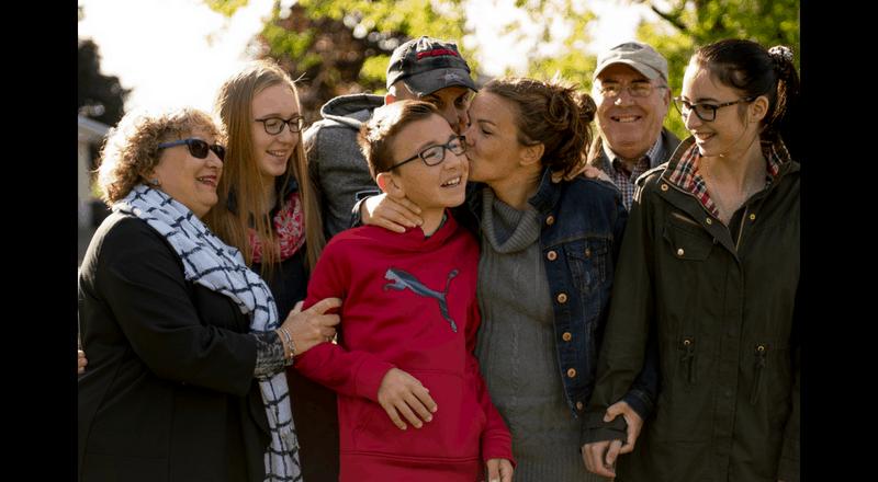 Concertation Famille-Aînés – Ville en santé