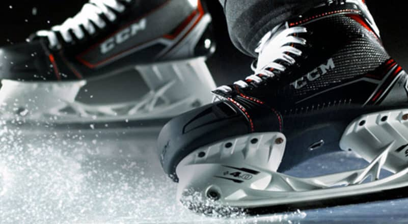 Hockey mineur du Kamouraska