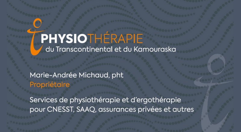 Physiothérapie du Kamouraska