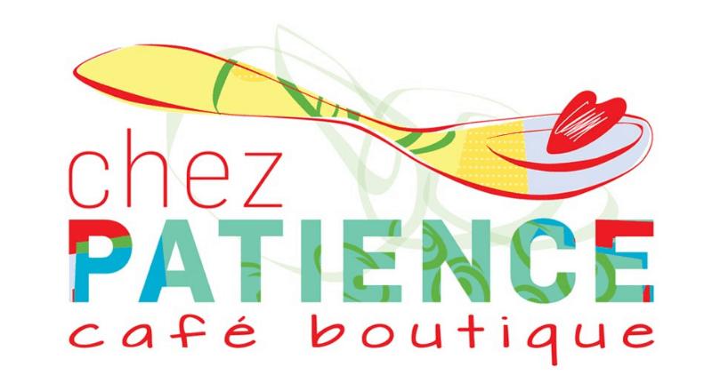 Chez Patience – Café/boutique