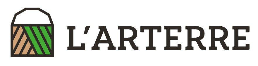 Logo ARTERRE